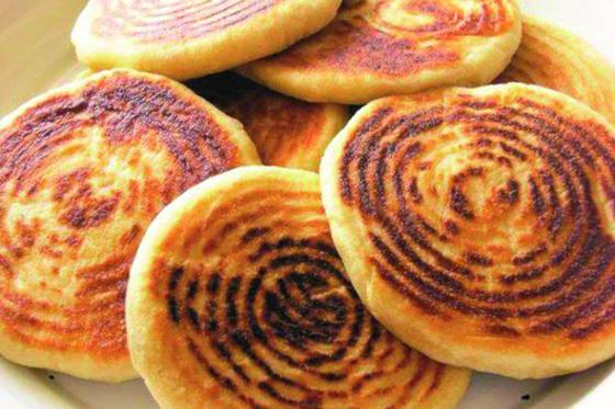 La valeur nutritive inestimable de notre pain traditionnel