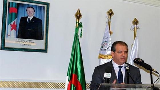 «L'Algérie en mesure de suppléer le Gabon pour l'organisation de la CAN 2017»