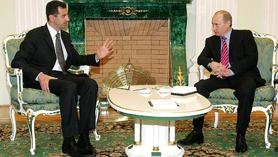 Damas et Moscou accusent Washington d'agression