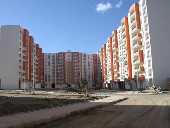 AADL: Des logements neufs pour des gens déjà bénéficiaires de biens