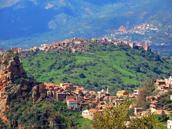 Tizi Ouzou :  L'avenir touristique est prometteur pour la wilaya