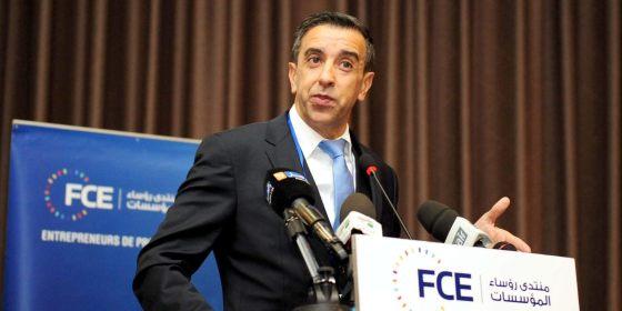 Ali Haddad : « Il faut lever les entraves à la liberté d'entreprendre ! »