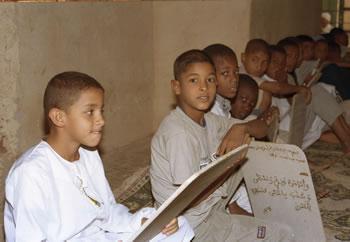 35 000 élèves préscolaires en 2016-2017 à Alger