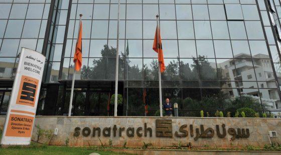 Sonatrach augmentera sa production en 2017