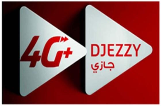 La 4G de Djezzy arrive à Constantine, Sétif et Djelfa