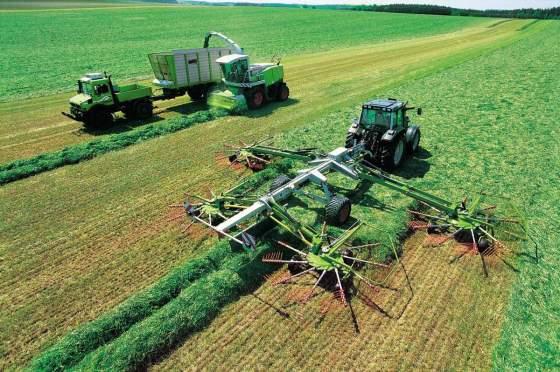 Coopération algéro-américaine : Lancement imminent d'un mégaprojet agricole