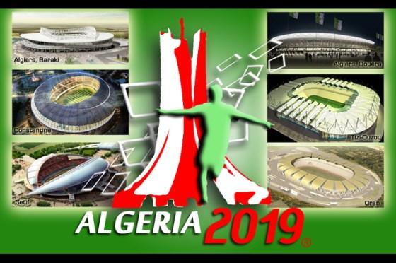 CAN-2019 et 2021 : les pays hôtes connus samedi prochain