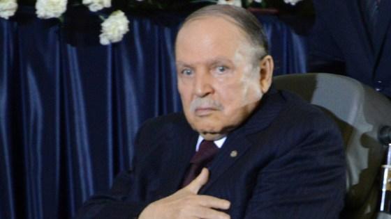 Le président Bouteflika exige de dire la vérité