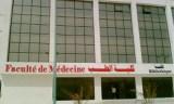 Ouverture officielle de la faculté de médecine de Bechar