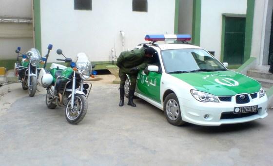 Les assassins de la vendeuse d'Ouled Fayet arrêtés