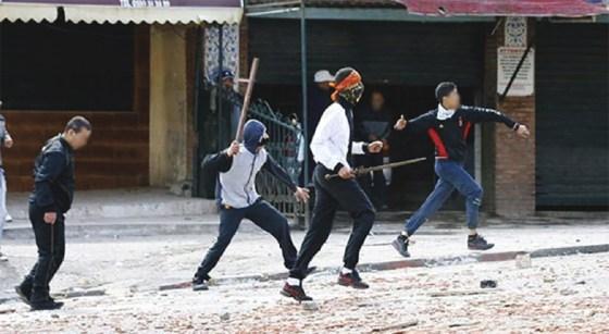 «Guerre» des «aârouchs» à Ouled Fayet
