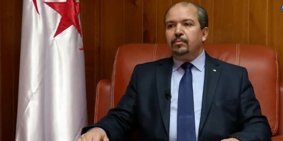 Mohamed Aissa : «L'Algérie est menacée par une invasion sectaire»