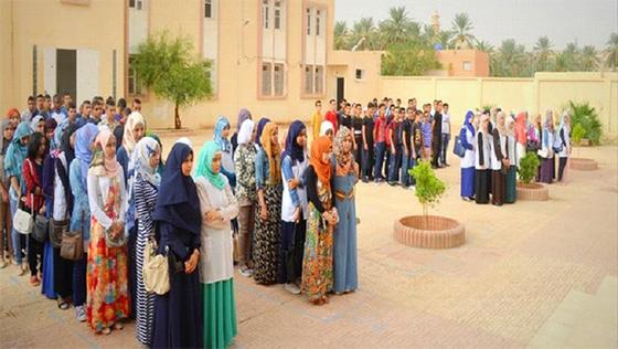 Les élèves mozabites suspendent leur grève