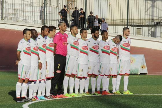 MC Alger : Charef doit revoir sa copie