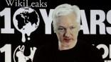 Le Mexique offre l'asile politique à Julian Assange