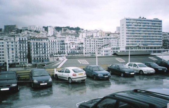 Mauvaise gestion au parking public de Tafourah