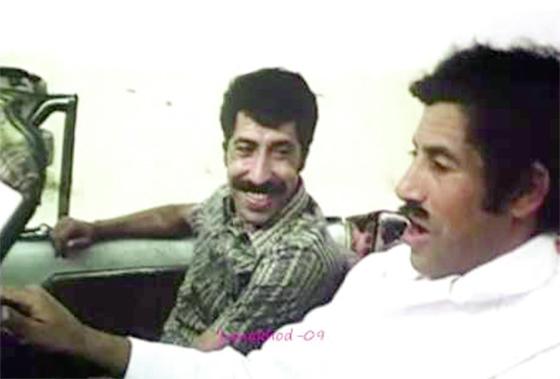 Hommage à L'inspecteur Tahar et L'Apprenti