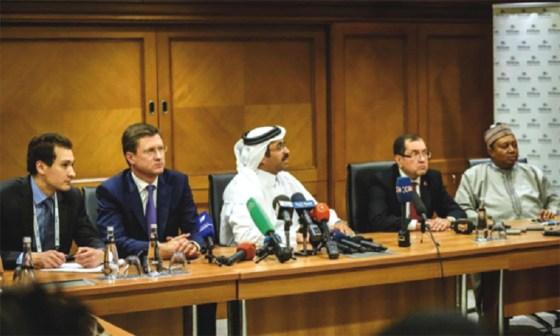 L'Algérie à la tête du Comité de l'OPEP