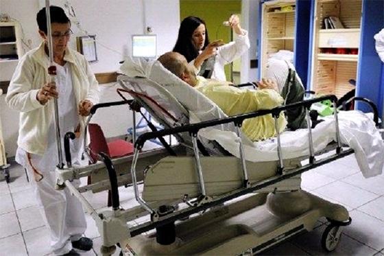 Les établissements de santé publics et privés objet d'une inspection