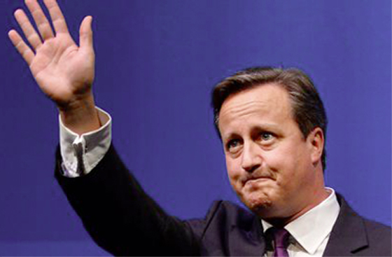 Le spectre de l'indépendance  de l'Ecosse fragilise Londres