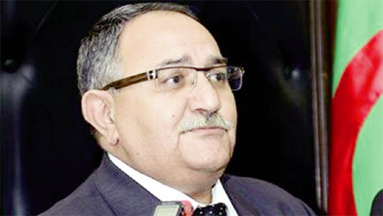 Autoroute Béjaia: Kadi met la pression sur le groupement sino-algérien