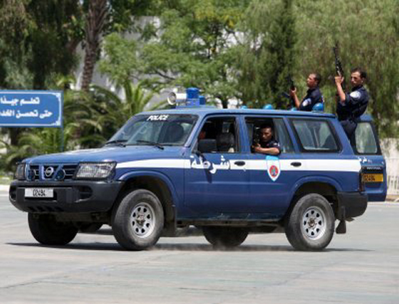 241 patrouilles de police à Alger pour assurer la sécurité des écoliers