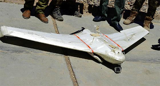 Irak : Daech développe des drones armés clandestinement