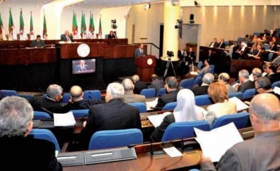 Renouvellement des instances de l'APN : Niet d'Ould Khélifa à l'Alliance verte