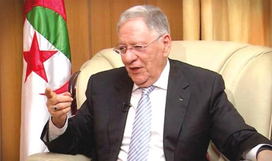 Saâdani quitte le FLN, Ould Abbès désigné intérimaire