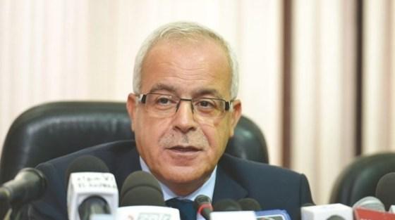 Hamid Grine :  «Mon discours est en harmonie avec le programme du Président»