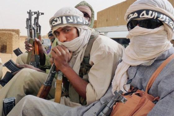 Aqmi soutient Daesh contre les Etats-Unis