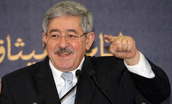 Ahmed Ouyahia, le grand bénéficiaire ?