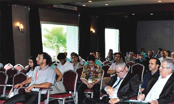 L'Aurassi a abrité un sommet sur les questions stratégiques