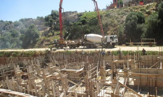 Annaba : Grogne des souscripteurs  de promotions immobilières