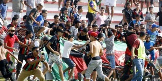 La violence dans les stades, quels remèdes ?