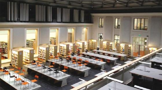 Bibliothèques universitaires : Combler le retard dans la gestion du savoir