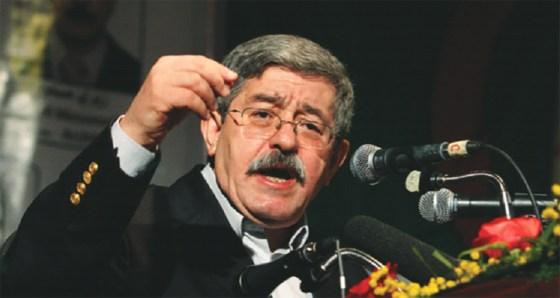 Ouyahia : «La crise économique va durer»
