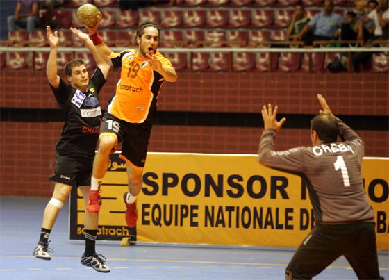 Championnat national de handball : Les locaux sur du velours ?