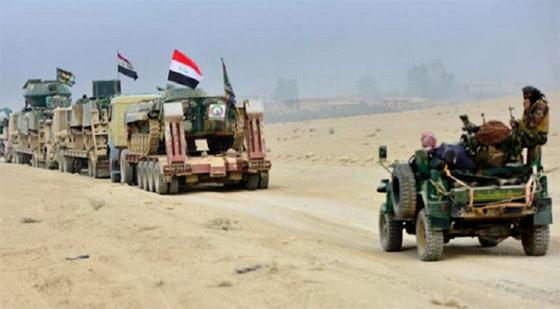 Bagdad menace Ankara d'être traité en «ennemi»