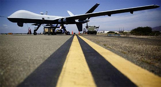 Une cinéaste américaine dénonce la guerre des drones menée par les USA
