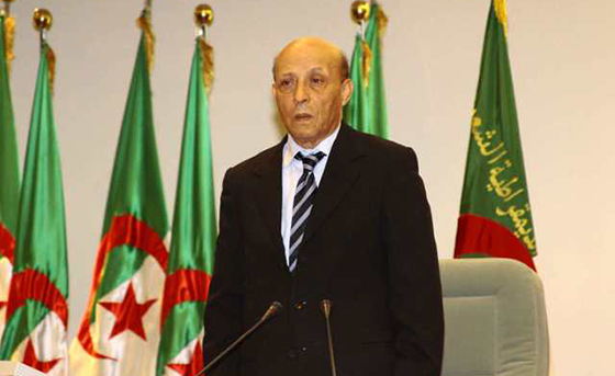 Ould Khelifa : «La sécurité de l'Algérie est liée à celle du Mali»