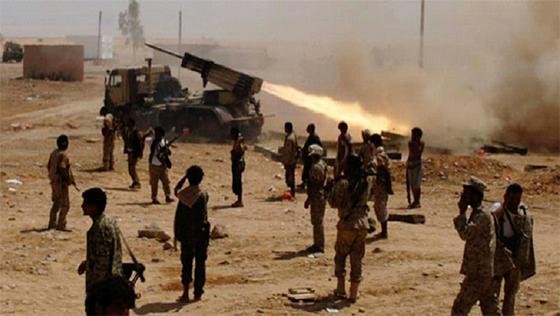 Yémen : Les combats se poursuivent sur le sol saoudien