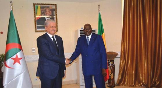 Sellal présidera la commission algéro-malienne