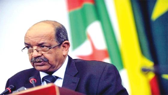 Messahel pour un accompagnement «loyal et franc» de la Libye
