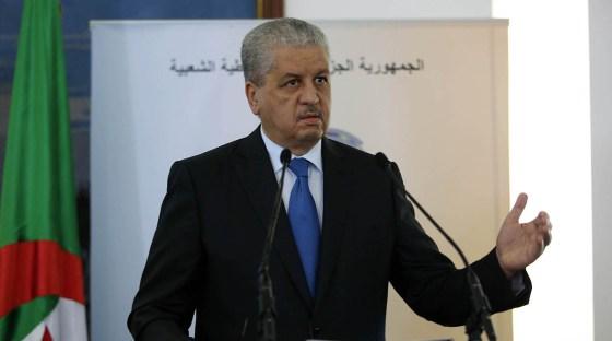 Sellal : «L'Algérie résiste, stabilité des indicateurs macroéconomiques»