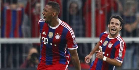Le Bayern à l'arraché, le Barca service minimum