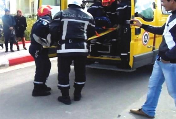 79 personnes décédées par asphyxie au monoxyde de carbone