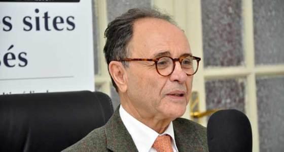 Tibaoui remplace Hamiani à la tête du FCE