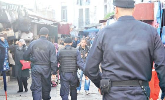 Un jeune libéré par la BMPJ après une longue séquestration