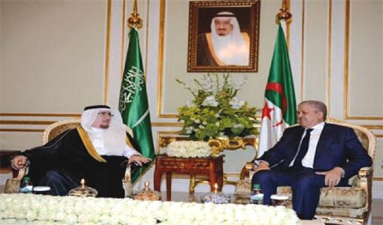 Pas d'IDE saoudiens pour le moment